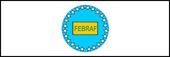 FEDERACIÓN BRASILEÑA DE FILATELIA