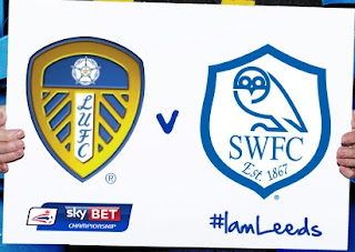 Leeds United vs Sheffield Wednesday