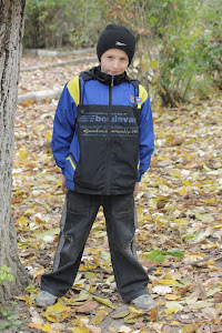 Vitalik all bundled for the Fall Weather