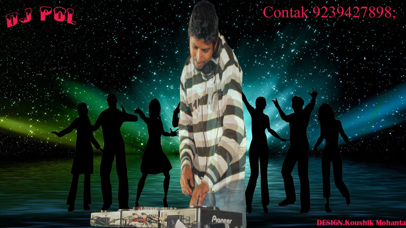 None Stop Dj Cd Dj By Dj Pol Direct Download Download Now