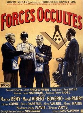 Sobre les campanyes nazis, feixistes i franquistes antisemites i contra la francmaçoneria