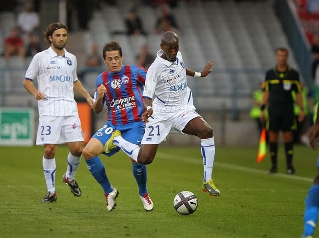 Auxerre-Caen-pronostici-ligue-2