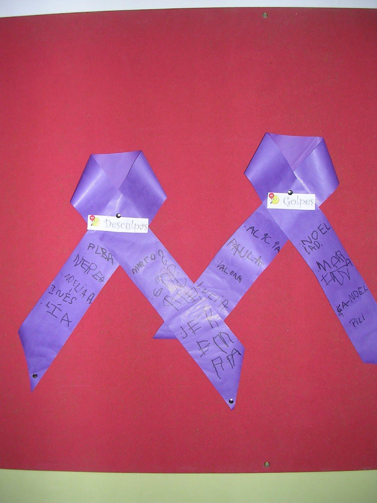 Día contra a violencia de xénero