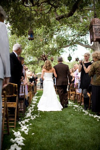 Backyard Wedding Decoration Ideas On A Budget