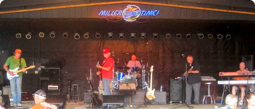 2014-06-22 at Pioneer Grill & Saloon