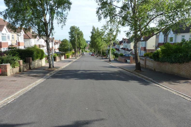 Aberdare Avenue