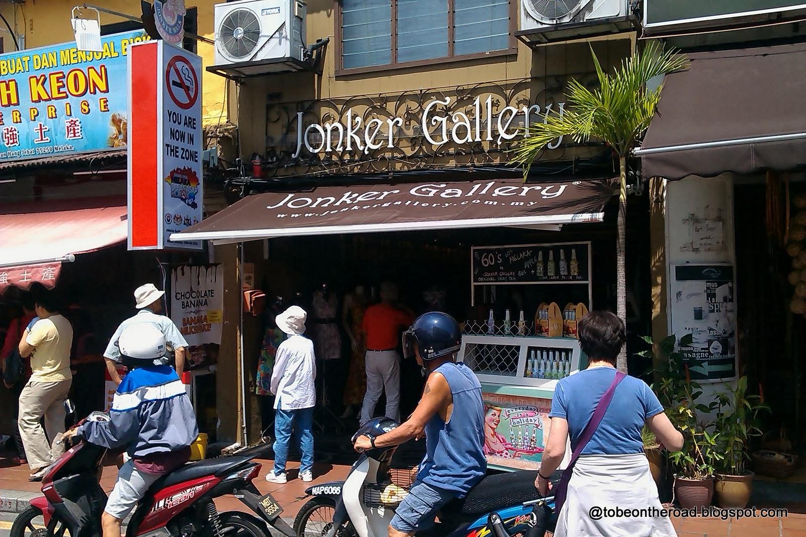 Jonker,Gallery