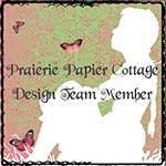 Praierie Papier Cottage
