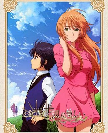 Soredemo Sekai wa Utsukushii BD BOX Unreleased Soundtrack - Download