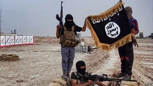 Islamic State Crisis More Than 3 000 Europeans Join IS