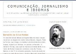 Comunicação, Jornalismo e Idiomas