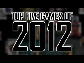 Top 5 Android Games of 2012