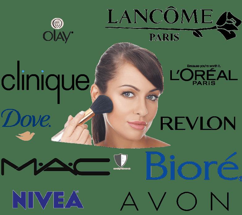 Top Best Makeup Brands World Cosmetics List