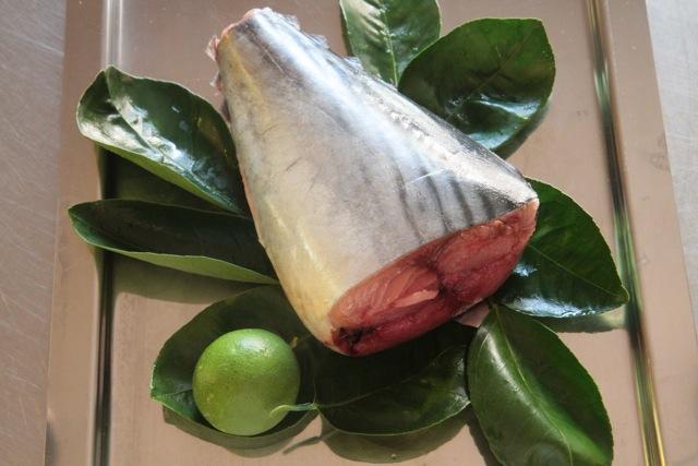 blog de pesca como cocinar bonito