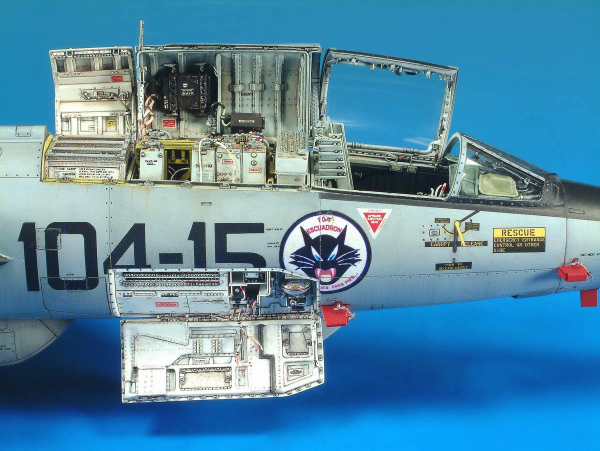 """""""F-104 G"""" 1/48"""