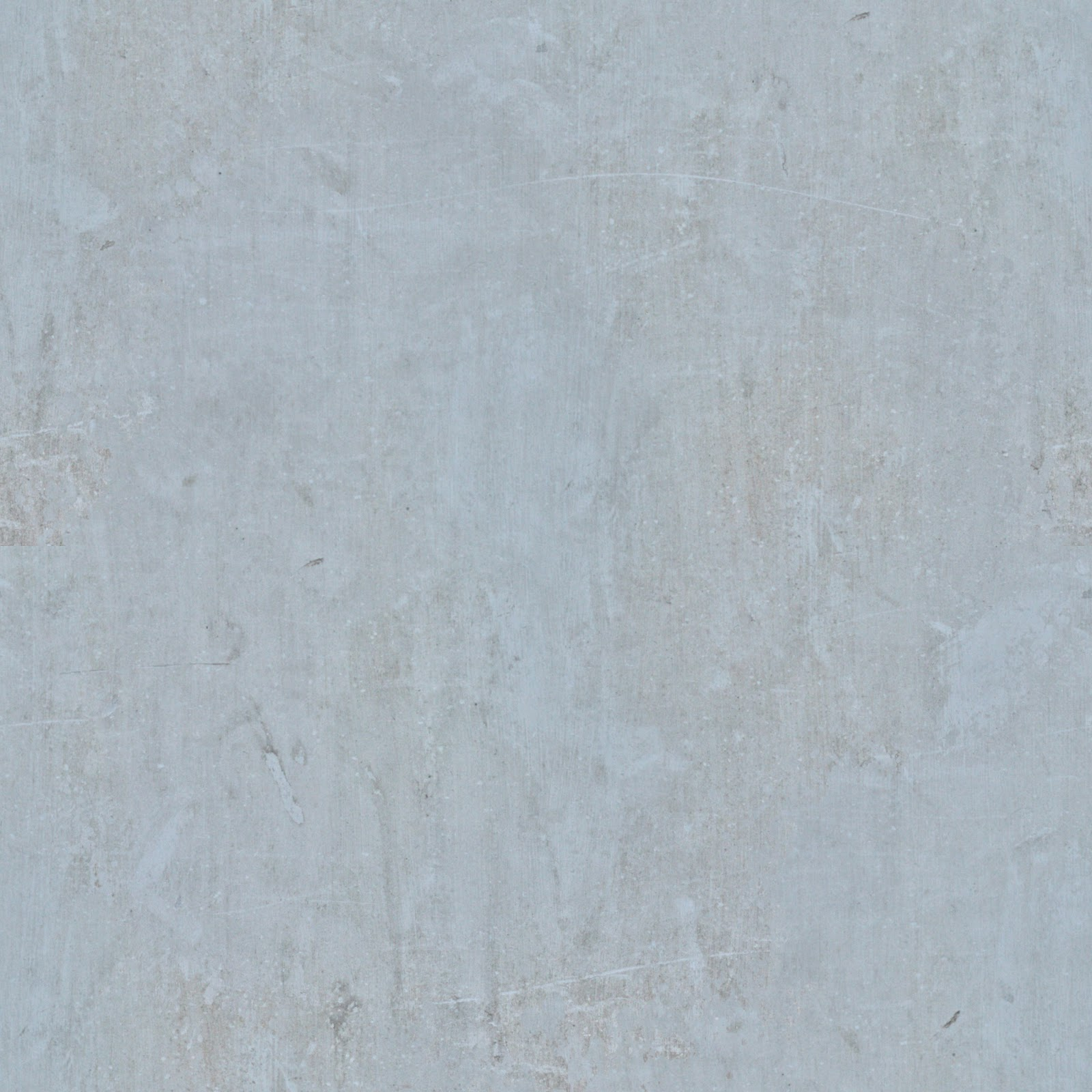 Concrete wall smooth dirty seamless texture 2048x2048