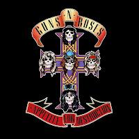 Guns N Roses Apettite For Destruction