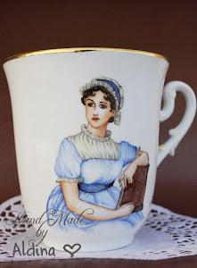 Jane Austen's cup