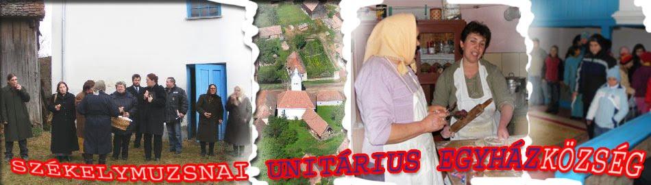 Székelymuzsnai Unitárius Egyházközség