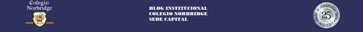 Blog del Colegio Norbridge Capital