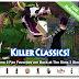 Clásicos de muerte - de Sims 2 para Sims 3