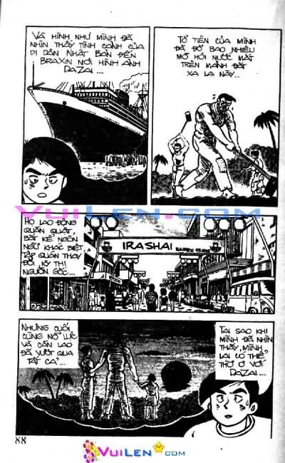 Jindodinho - Đường Dẫn Đến Khung Thành III  Tập 21 page 88 Congtruyen24h
