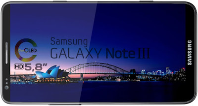 New rumors about Samsung Galaxy Note 3