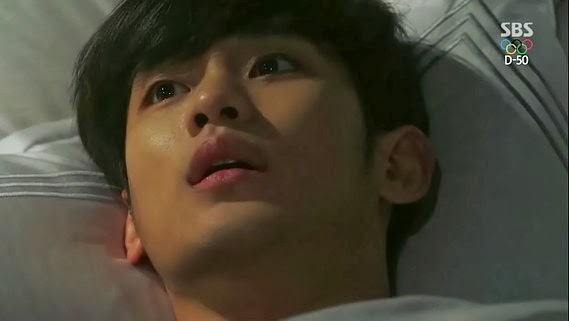 Sinopsis You Who Came From The Stars (Love from Stars) Episode 2