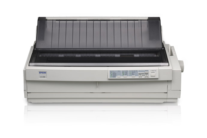 Драйвера для матричного принтера epson