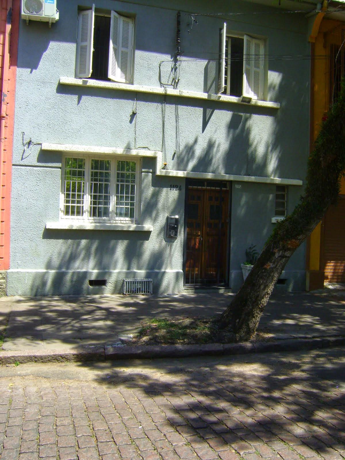 Atelier em Porto Alegre