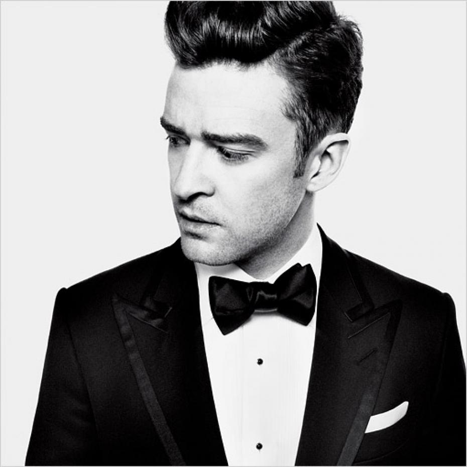 ... : 'Dress On' & 'Body Count' by Justin Timberlake | Th... Justin Timberlake