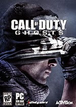 Call of Duty Black Ghosts