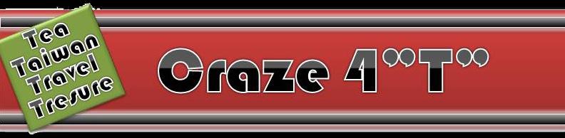 "craze 4 ""T"""