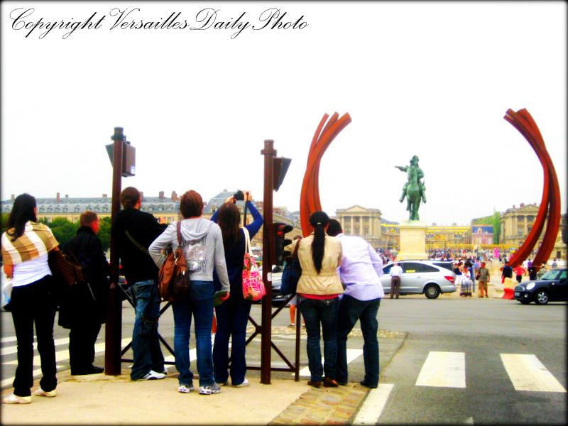 Versaillesdailyphoto blog clic clac merci kodak - Clic clac 2 personnes ...