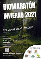 BIOMARATON DE INVIERNO 2021