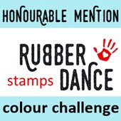Rubber Dance Challenge