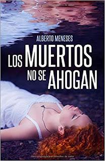 Los muertos no se ahogan- Alberto Meneses