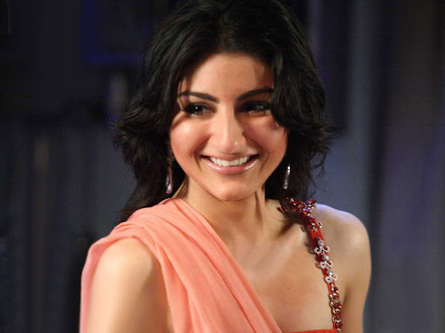 Soha Ali khan HD Wallpaper