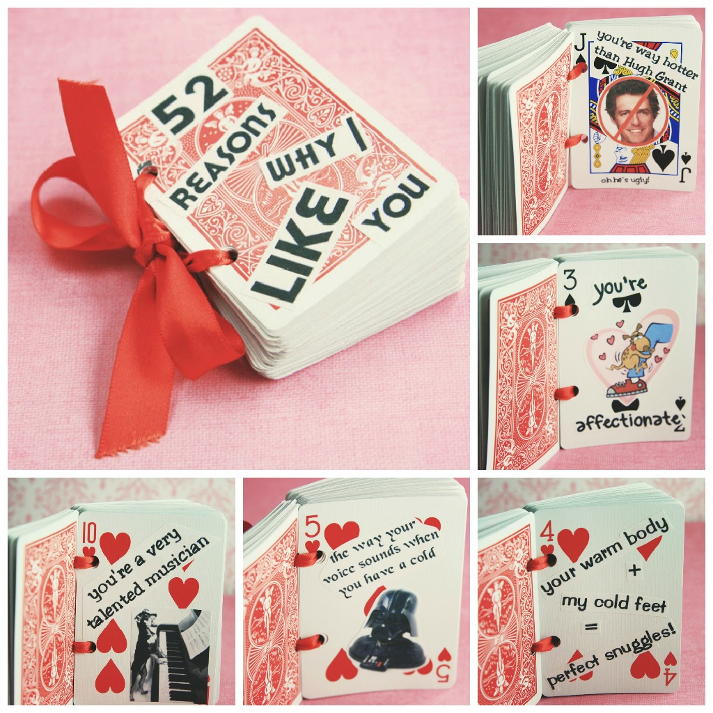3 unique valentine 39 s day ideas i heart black for Cute valentines day card ideas