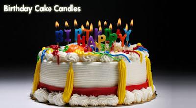 Moonpig Birthday Cakes