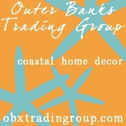 coastal decor at outer banks