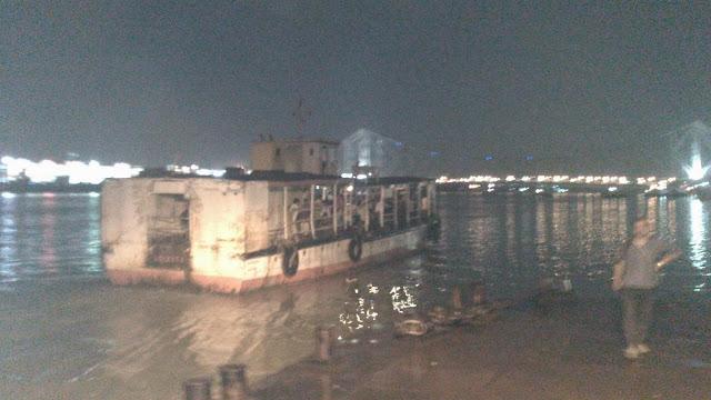 Fairly Place Ghat, Kolkata