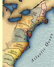 famous people from the southern colonies The first people to settle in what is now maryland arrived  although the boston tea party may be the american colonies' most famous protest  southern maryland.