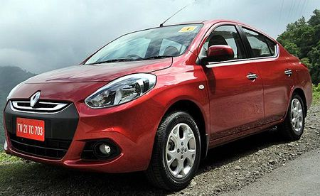 Renault Scala: Price, Specs and Review in India
