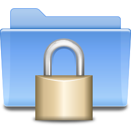 how to open password protected zip file in android