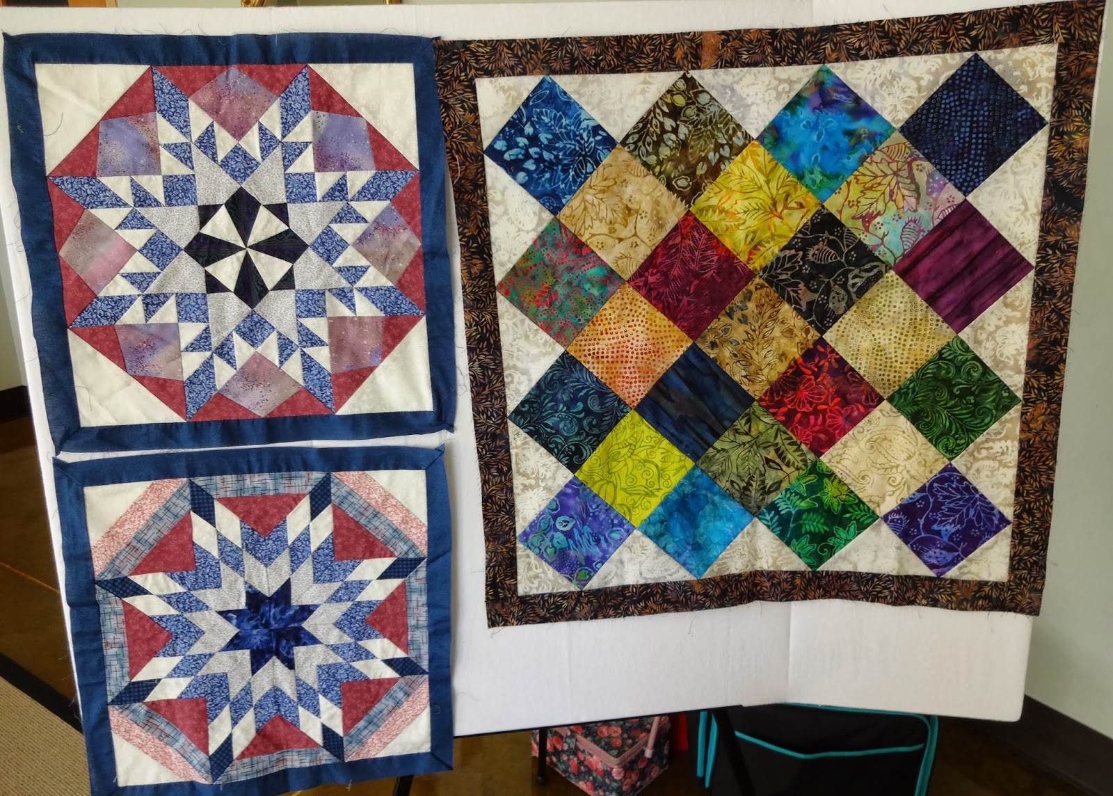 Music City Modern Quilters Guild: February 15 Meeting : tools needed for quilting - Adamdwight.com