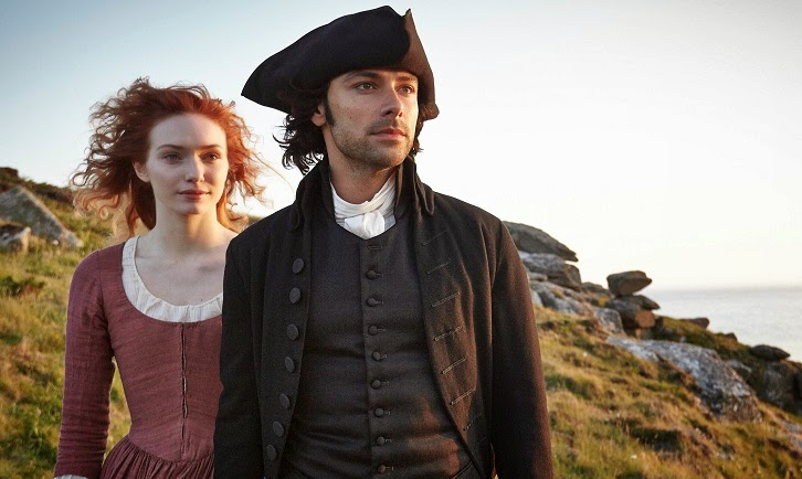Poldark - Episode 4 - Advance Preview + Dialogue Teasers
