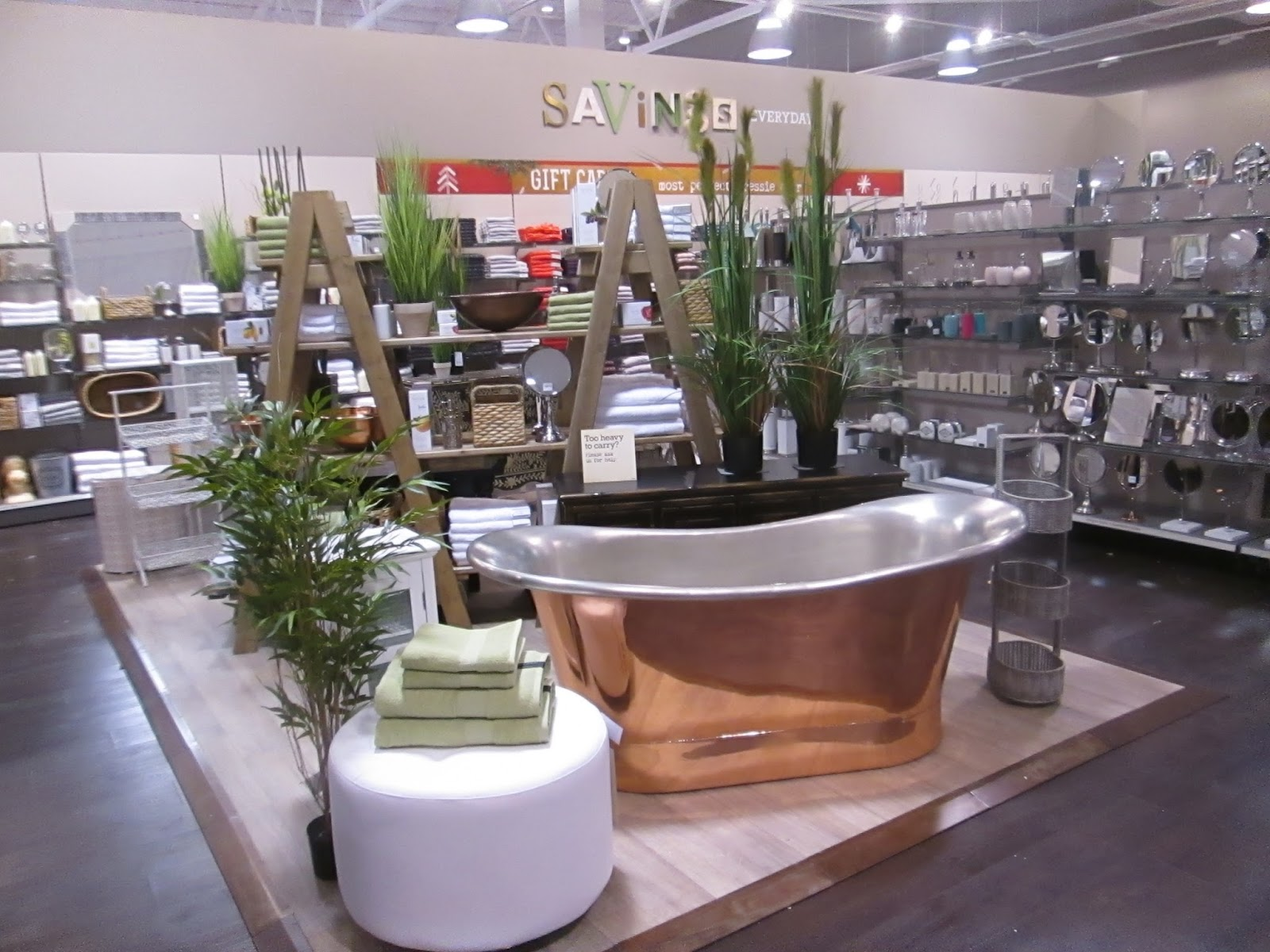 Homesense | my First Ever shopping trip | Sophie and Lily