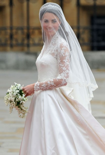 the royal wedding kate dress. royal wedding kate middleton