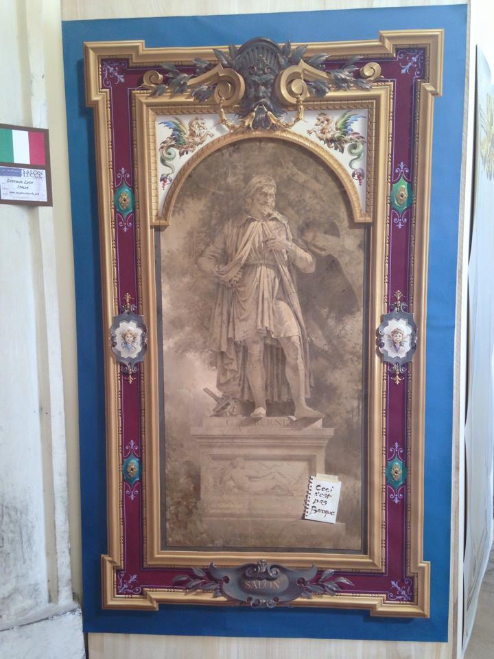 salon Lecce